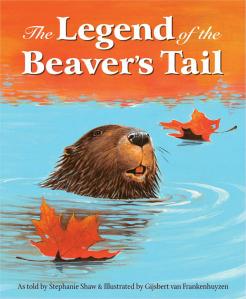 beavers-tail